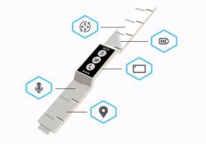 Projekt Blocks - sestavte si hodinky, nebo náramek dle svých potřeb - Svět Androida