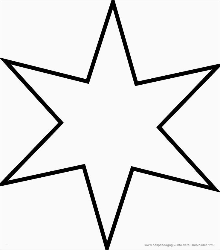 ehrfurcht gebietend stern schablone zum ausdrucken vorlage