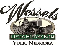 Wessels Living History Farm - see what it was like farming in the 1920's