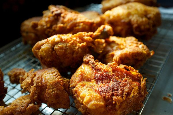 12 Tips for Perfect Fried Chicken, Plus a Master Recipe | Shine Food - Yahoo Shine