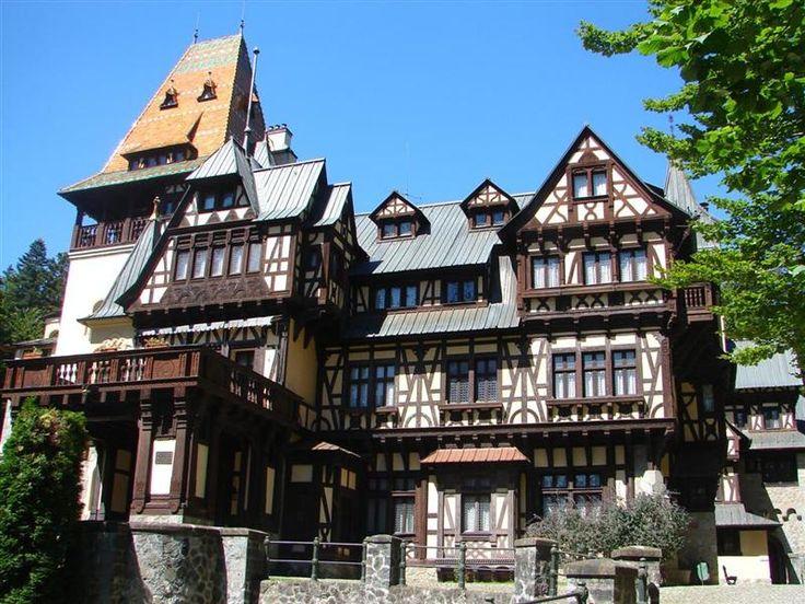 Pelisor Castle