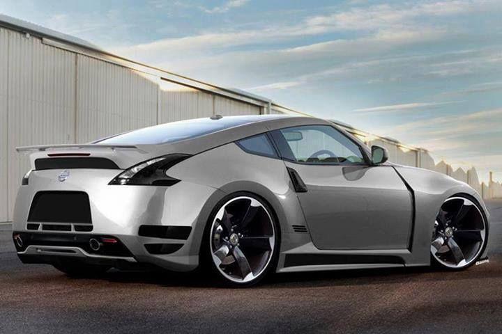 Nissan 370Z - Best looking cars