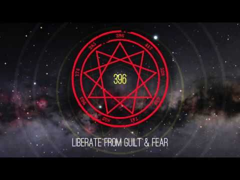396Hz ☯ Liberate from guilt and fear | HEALING MUSIC and DEEP MEDITATION...