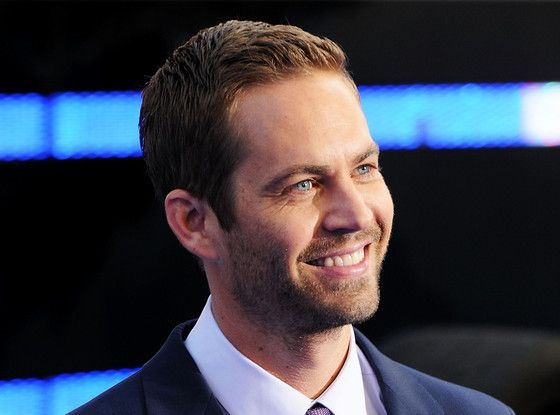 Remembering Paul Walker One Year Later: Look Back at His Life in Pictures
