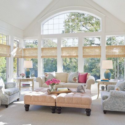 Sunroom Addition Design Ideas, Pictures, Remodel, and Decor