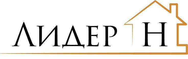 Логотип для агентства недвижимости (Ai)