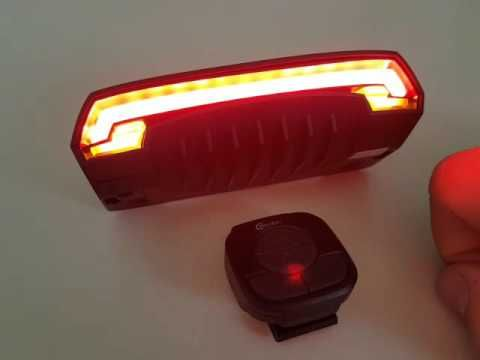 Milan V2 laser