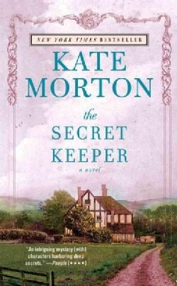 Shop for The Secret Keeper (Paperback). Free Shipping on orders over $45 at Overstock.com - Your Online Books Outlet Store! Get 5% in rewards with Club O! - 14945085