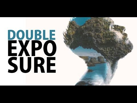Doppia Esposizione (Double Exposure) - Tutorial After Effects ITA - (Eas...