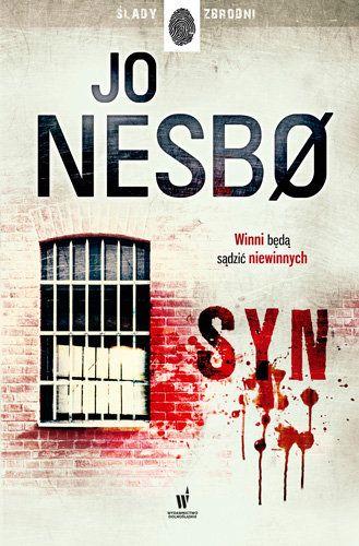 Jo Nesbo - Syn