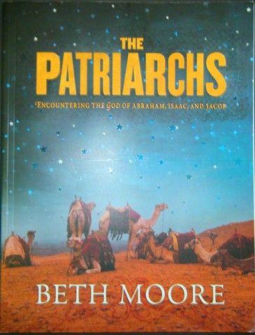 Beth Moore Bible Studies & Books - Christianbook.com