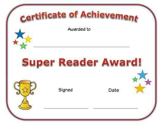 21 best Collection of Certificate for kids images on Pinterest - certificate of achievement for kids
