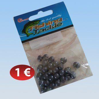Σετ αξεσουάρ ψαρέματος 1,00 €