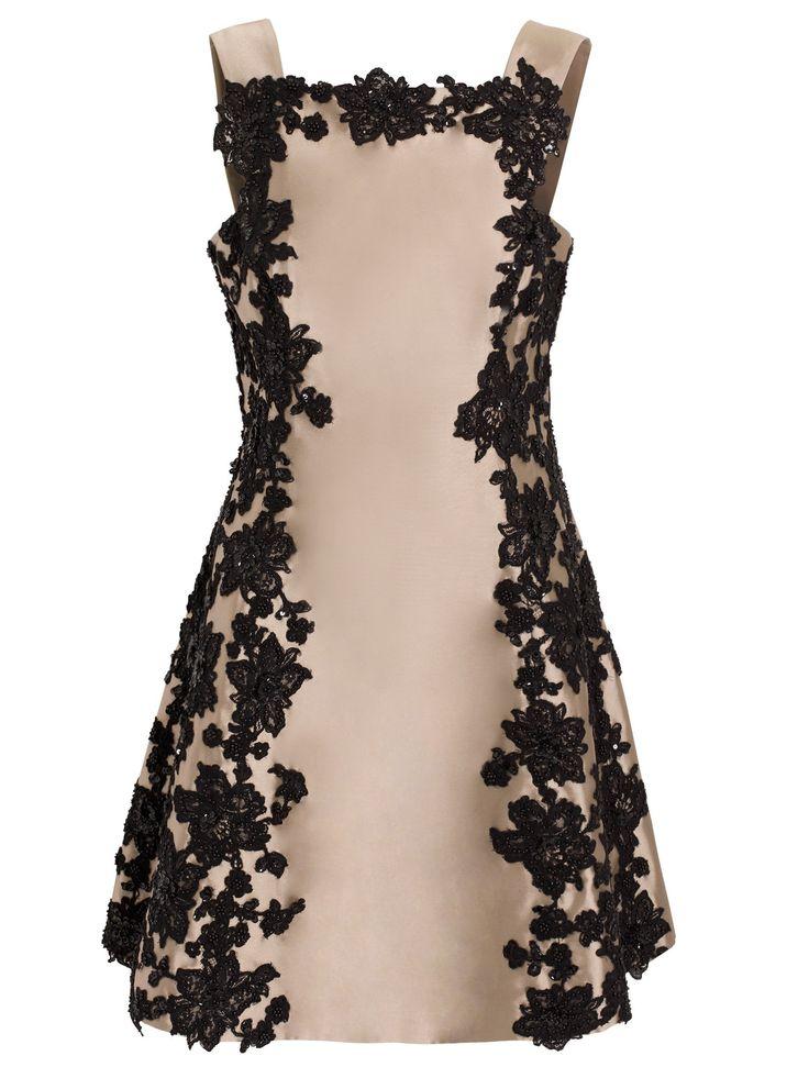 vestido Lia moldura - MARTHA MEDEIROS $ 3980,00