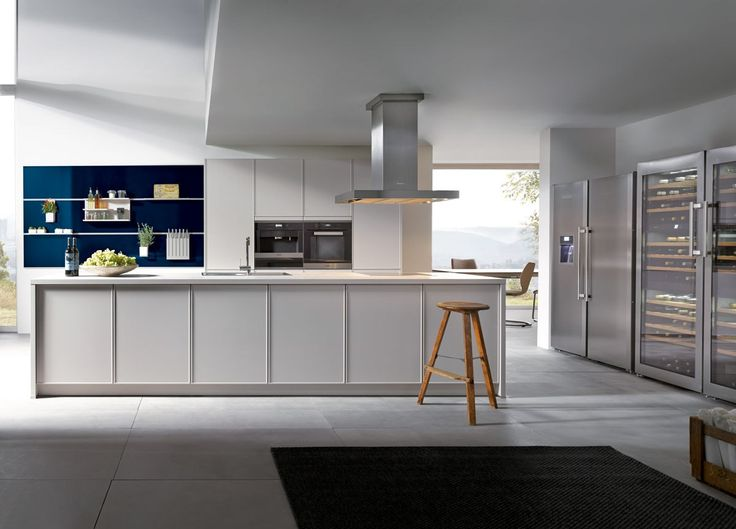 10 best Handleless kitchens from Contur German kitchens images on