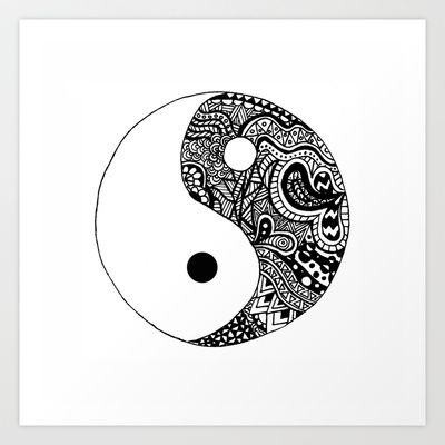 ying yang yo coloring pages - photo#18