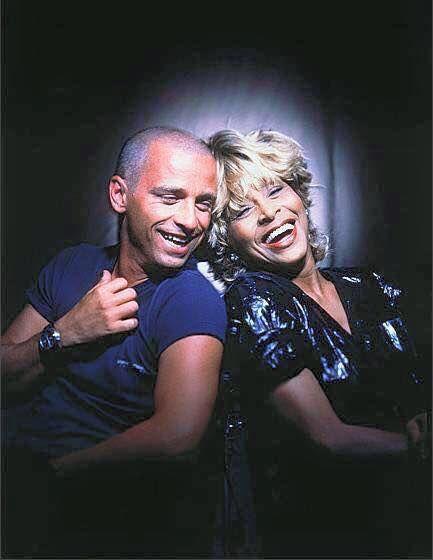 Eros Ramazzotti & Tina Turner Musik, Videos,