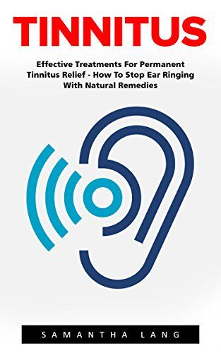 Best 25+ Treatment for tinnitus ideas on Pinterest ...