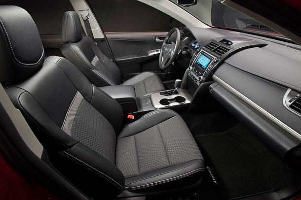2015 Toyota Camry Price - New cars 2014 2015