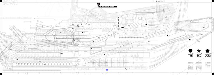 Galería de La Isla de los Cautivos: un premiado proyecto para las antiguas cocheras de Cuatro Caminos en Madrid - 20