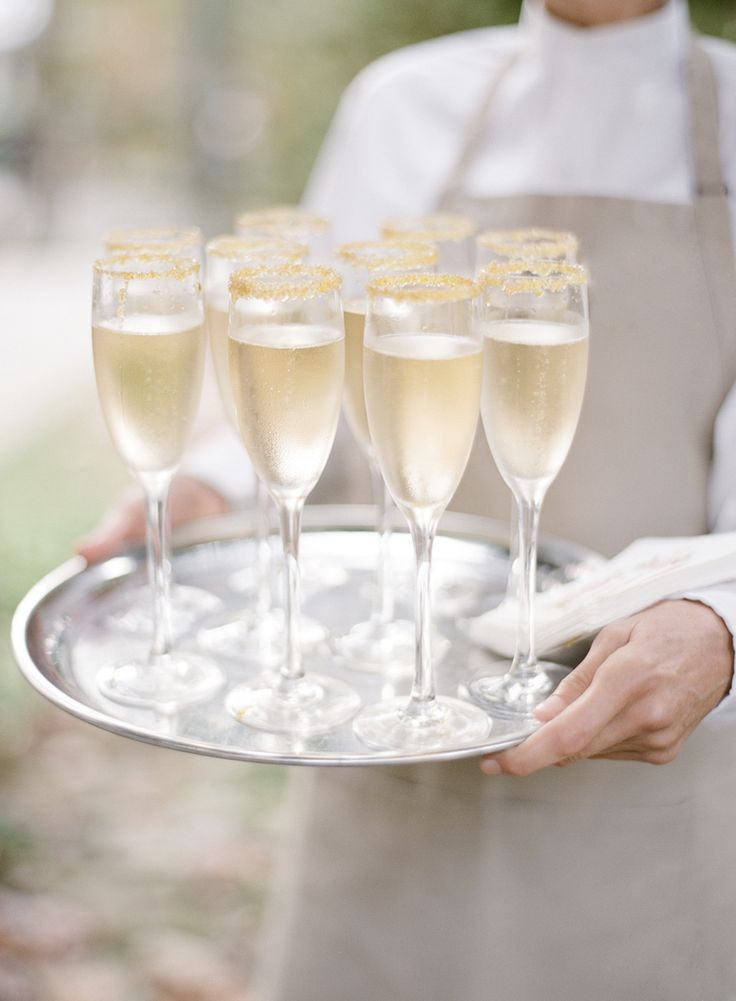 No party is complete without a few bottles of your favorite wine! BevMo! is here to help! http://www.stylemepretty.com/2017/05/15/heres-how-to-diy-the-perfect-bar-for-your-wedding/ Photography: Jose Villa - http://josevilla.com/ #sponsored