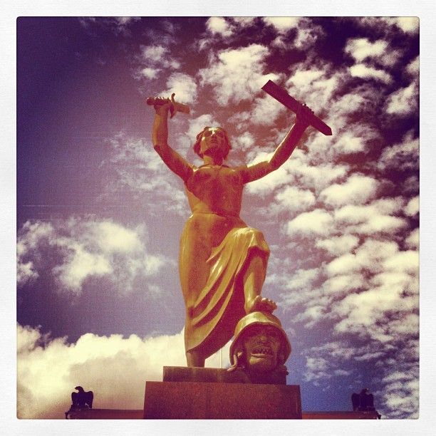 Karlstad, Sweden. #instagram
