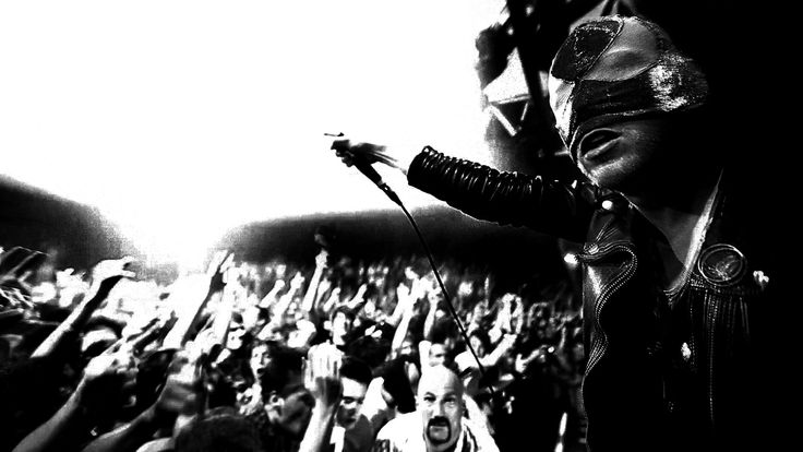 Bloody Beetroots*