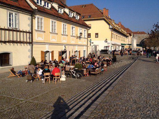 Macka winebar Maribor