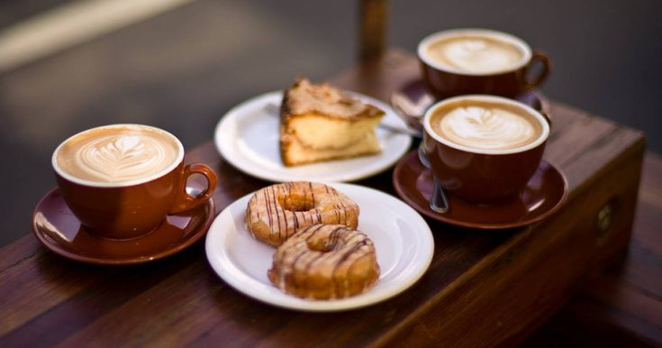 But first, coffee. Looking for the best local shop to fuel your caffeine craving? Look no further, our readers have cast their votes for the best spots around Vancouver.