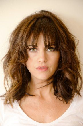 IMDb Photos for Carla Gugino