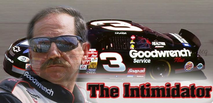 Dale Earnhardt Intimidator: 17 Best Images About Dale Earnhardt Sr. On Pinterest