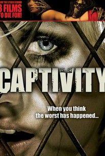 Captivity (2007) - Rotten Tomatoes
