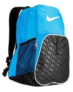 Nike Backpack Brasilia 6 Xl Ba4718 429 Blue