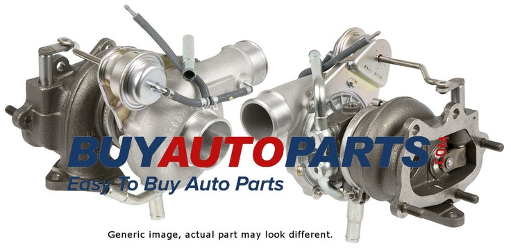 How much does a turbocharger cost? http://www.buyautoparts.com/howto/how-much-does-a-turbocharger-cost.htm