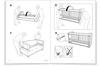 ikea pax wardrobe instructions download