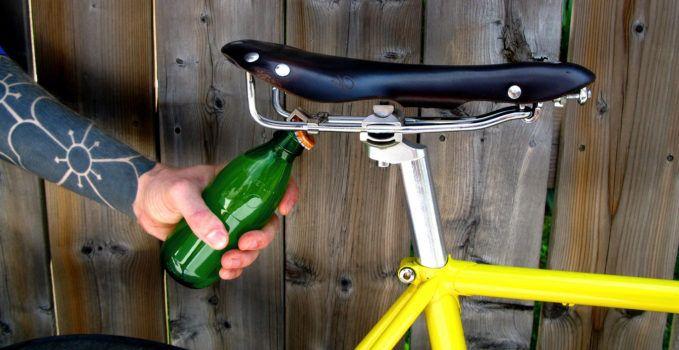 Boire ou rouler pourquoi choisir ! Road Popper  | Fixie Singlespeed, infos vélo fixie, pignon fixe, singlespeed.