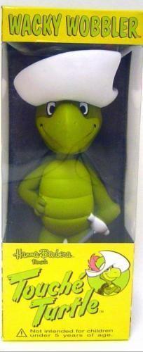 Touche Turtle  Funko Wacky Wobbler    | eBay