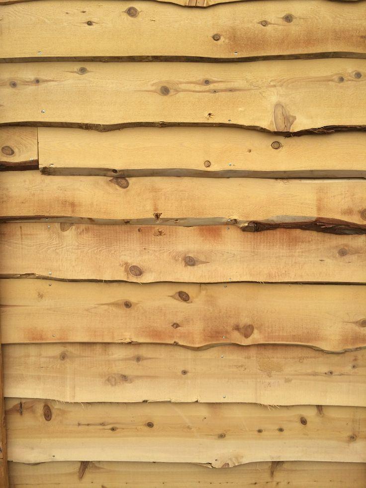 Cedar Live Edge Siding Barn Siding Cedar Siding House Exterior