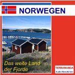 Reiseführer Norwegen: Das weite Land der Fjorde   Thomas Gallasch