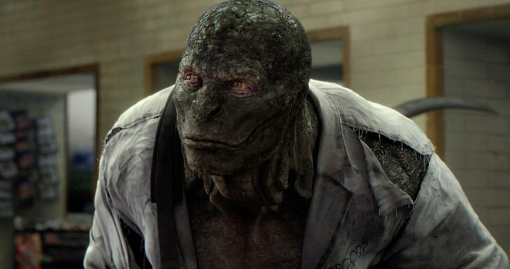 Lizard Is Found Guilty in Latest The Amazing Spider-Man 2 Daily Bugle Viral -- Dr. Curt Connors' trial has come to an end, with the former geneticist for Oscorp found guilty of murder. How will this affect future events for Peter Parker? -- http://wtch.it/1o6XE