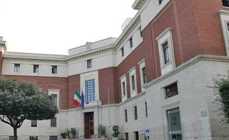 Pescara Scuole Superiori chiuse fino a mercoledì compreso