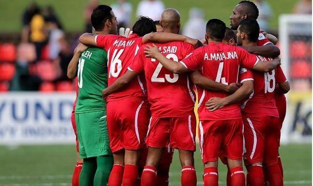 004 Palestine vs Oman Today Live Stream, Results, Score, TV