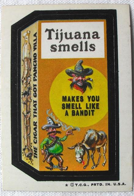 Tijuana Smells