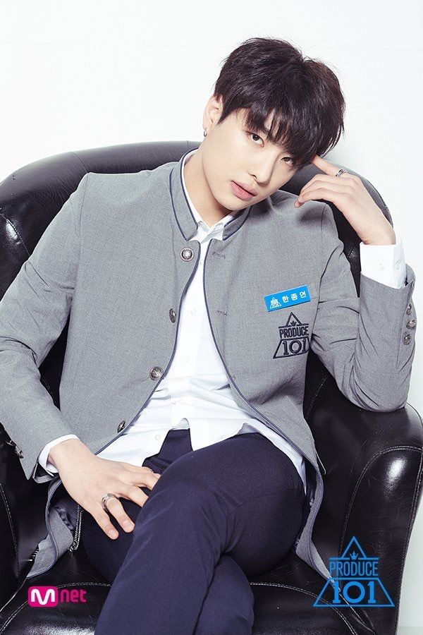 UPDATE: March 17th -CONTESTANT HAS LEFT SHOW DUE TO CONTROVERSY - Bullying Accusations are true. Han Jong Yeon | Maroo Entertainment | Produce 101 - Season 2