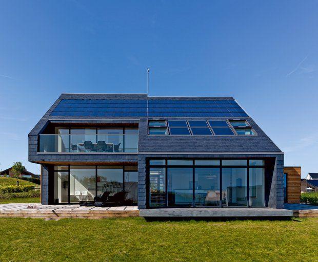 dom energooszczedny