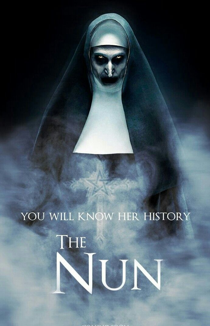 The Nun You Will Know Her Story Full Movies Online Free Full Movies Free Movies Online