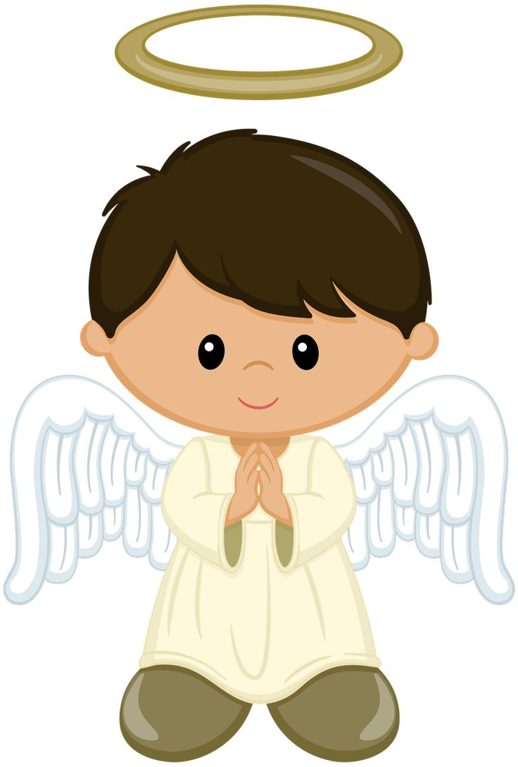 17 Best images about CLIP ART - ANGELS - CLIPART on Pinterest ...