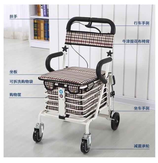 1000+ Ideas About Folding Shopping Cart On Pinterest