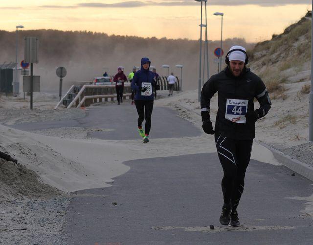 spirit halvmaraton januar