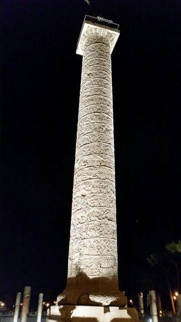 Collonna di Marco Aurelio